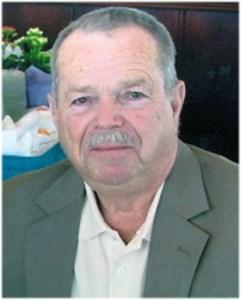 John Douglas  Brazil  Sr.