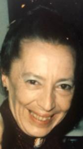 Margaret Mary  Grant