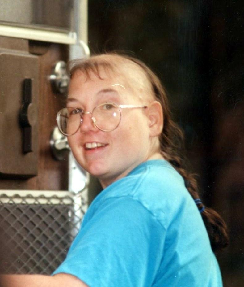 Robin Ann  Fulcher