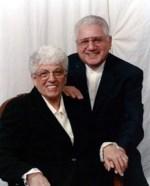 Francis and Rosalie Giunta