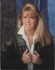 Jacqueline Marie  Leath