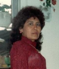 Maria Benilda  Andrade