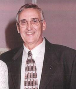 William Joseph  McCullough