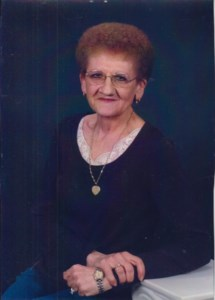 Martha G.  Dickinson