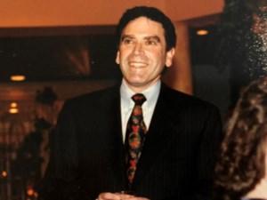 Mark Bruce  Skaletsky
