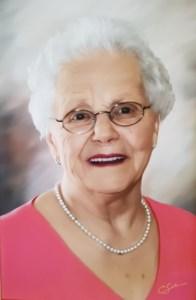 Freda  MacKeigan