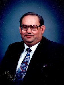 Roger Lee  Hedrick