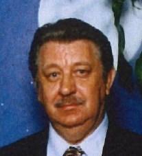 George W.  Christman Jr.