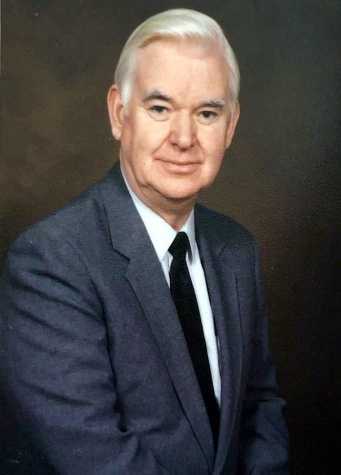 Harvey Lee  Cranfill