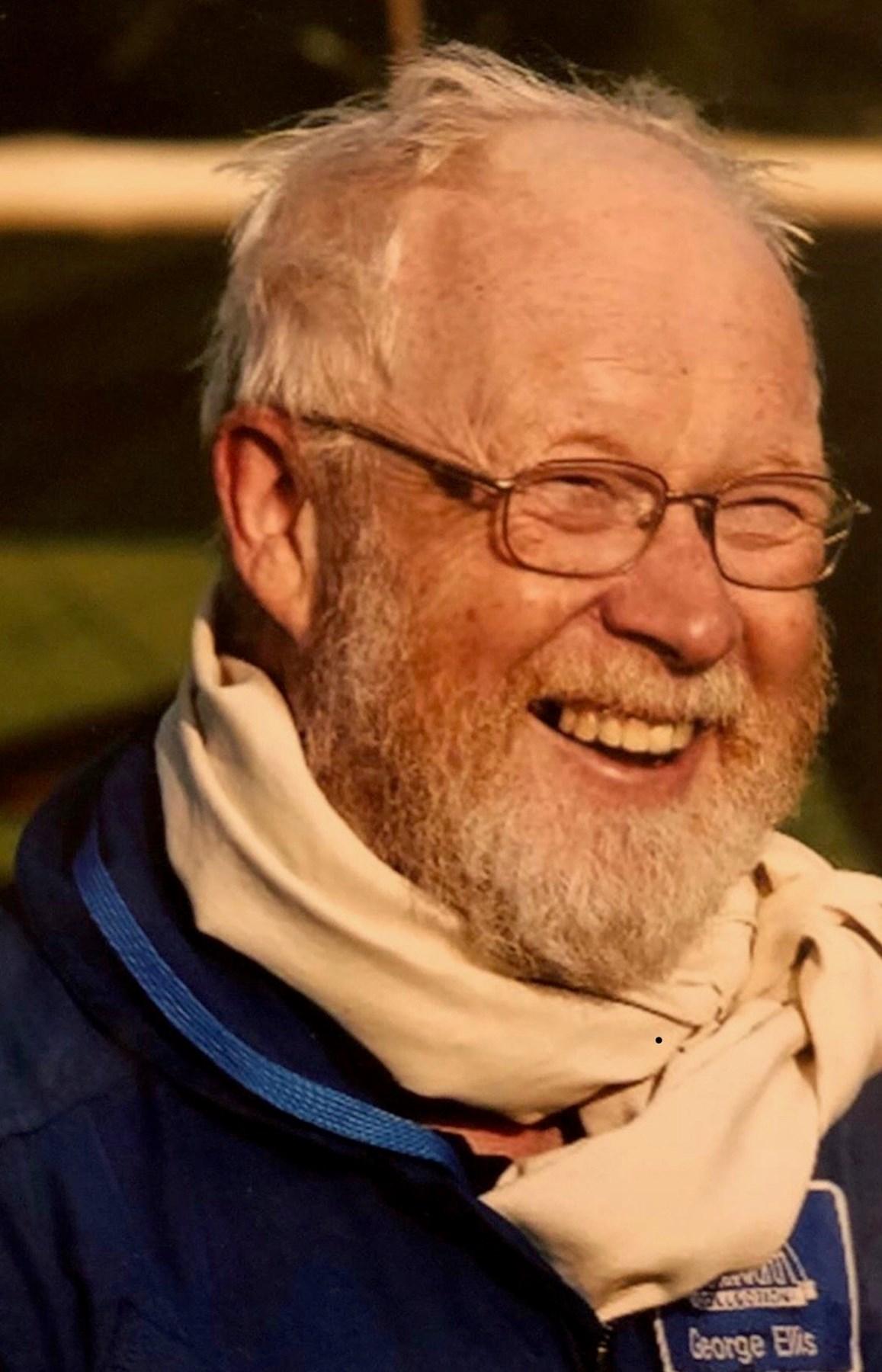 George Anthony Ellis Obituary - New Braunfels, TX