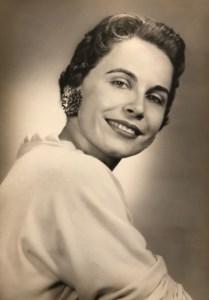Dorothy Mae  Kacal