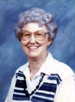 Beverly Parker