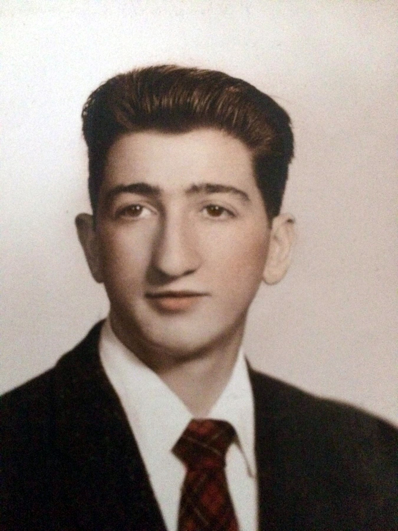 Carmine L.  Sullo