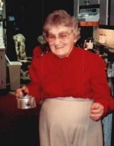 Ethel Wallo  Watlock