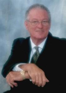 Pastor Michael Bernard  Boggs