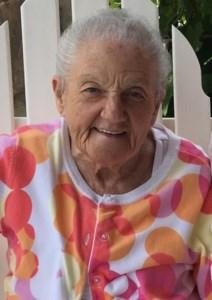 Carolyn Joyce  Barger