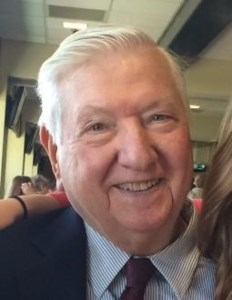 George D.  Shreeve