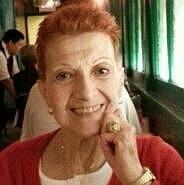 Judith Patricia  Mulcahy