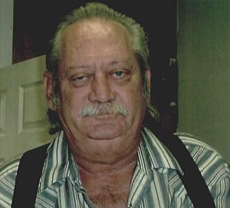 Roy Wayne  Wolfe
