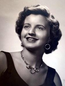 Paula Smith  Powell