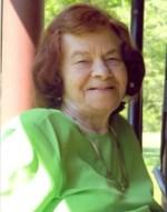 Myrtle Foushee