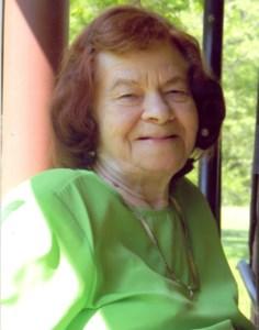Myrtle Agnes  Foushee