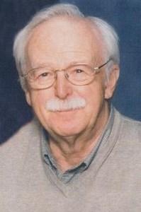 Robert Louis  Cadalbert