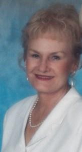 Betty Gay  Whitworth