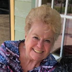 Nancy Faye  Britt