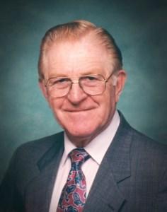 James Alfred  Cage Sr.