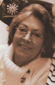 Mary Josephine  Livers Singer