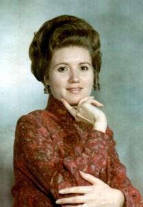 Stella Joyce Murray  Wicker