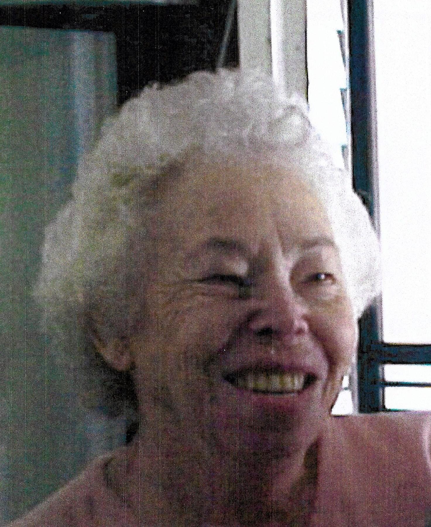 Margaret Reeves  Peel