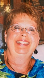 Linda Lee  Wright