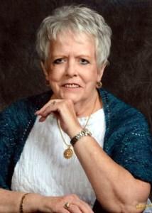 """Patricia A. """"Patti""""  Sumeracki"""