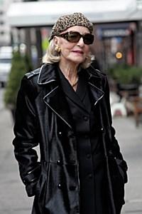 Sheila Jane  Ahrensdorf