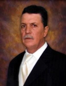 Jose Alfredo  Bañuelos Meza