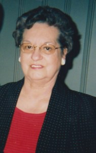 Mildred Peters  Carter