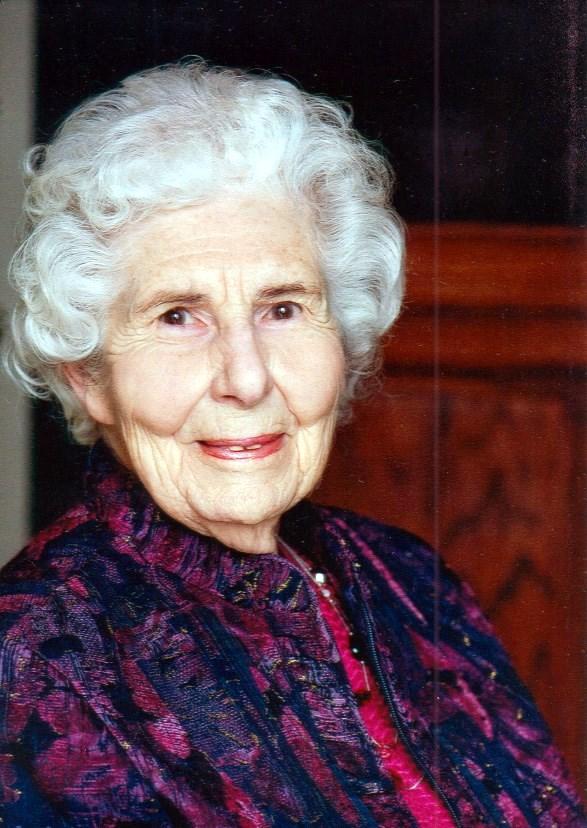 Fern Mildred  Buechler