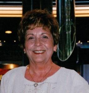 Mary F.  Albright