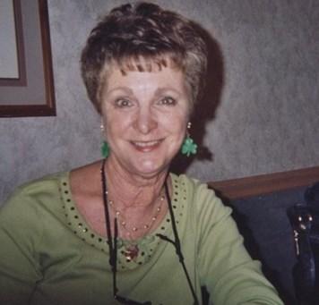 Bernadette  Vaughan