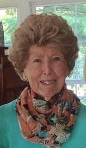Beatrice L.  Ward