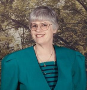 Carolyn Jean  Dodd