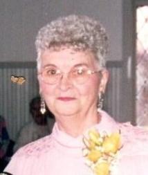 Mary Dell  Baird