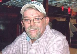 Richard George  Larsen