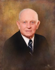 "William ""Bill"" Jennings  Cox"