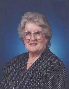 Wilma Jean  Broyles