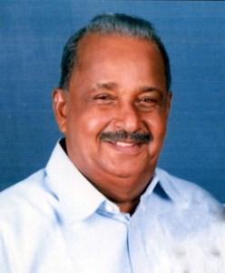 Joseph J.  Karippaparambil