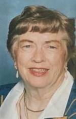 Shirley Coats