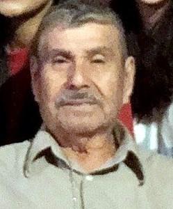 Jose Luis  Mendoza Galvan